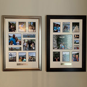 Custom Framing Gallery 4
